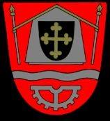 Wappen in Farbe