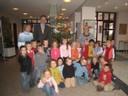 Vorschulkinder des Kindergartens St. Elisabeth