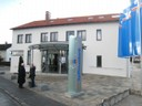 Raiffeisenbank Kissing mit neuem Eingang