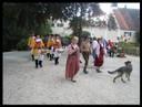 """Die Osterzeller Theaterfreunde laden zum Festspiel """"Der Bayerische Hiasl"""" ein."""
