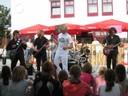 """Rockgruppe """"TOM TAYLER"""""""