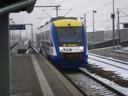 BRB-Verbindung nach Schongau