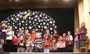 Kinderchor der Grundschule