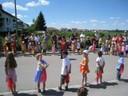 Jubiläum, Kindergarten Kunterbunt