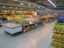 V-Markt, Innenaufnahme