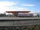 V-Markt-Tankstelle