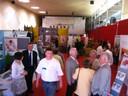 Ausstellung im Erlebachsaal