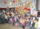 Kindergartenjubiläum