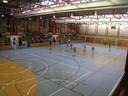 U-13 Meisterschaft in der Paartalhalle