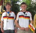 Radball Juniorenmeister