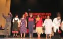 Theateraufführung 5