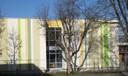 Grundschule, Außenansicht