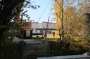 Brückeneinbau, Bild 1