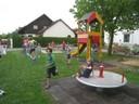 Spielplatzeröffnung, Bild 1