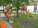 Spielplatzeröffnung, Bild 2