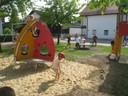 Spielplatzeröffnung, Bild 4