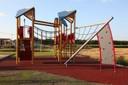 Spielplatz im Baugebiet Lerchenwiese, Bild 1