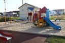 Spielplatz im Baugebiet Lerchenwiese, Bild 2