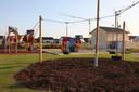 Spielplatz im Baugebiet Lerchenwiese, Bild 3