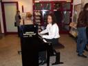 Begleitung am Piano