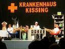 Theateraufführung, Bild 2