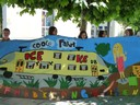 Hauptschule Kissing die  Kunstklassen 7 bis 9
