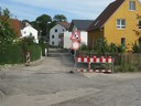 Sanierung der Büchelestraße