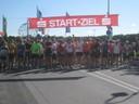 Der eigentliche Halbmarathon beginnt