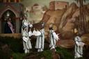 Krippe in der Burgstallkapelle, Bild 5