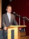 Erster Bürgermeister Manfred Wolf