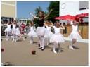 Kleine Balletttänzerinnen