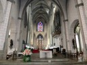 Im Hohen Dom zu Augsburg