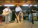 Das Lanzinger Trio