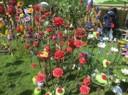 """Wunderschöne """"Blumen"""" für den Garten"""