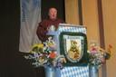 Mönch Barnabas alias Günter Herrmann