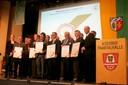 """12 Unternehmen erhielten das """"Qualitätssiegel Wittelsbacher Land"""""""