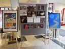 Ausstellung der Bilder des Kulturförderpreises JUNGE KUNST